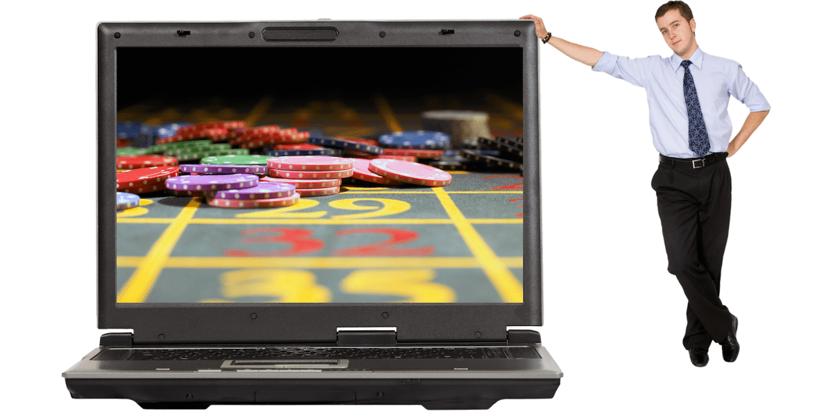 Online Legal Casino